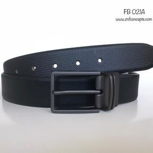 Genuine Leather belt for dress pants